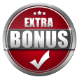 different online casino bonuses