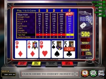 Grand Parker Casino, Best Online Casino July 2014 screenshot # 3