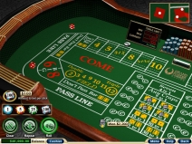 Grand Parker Casino, Best Online Casino July 2014 screenshot # 1