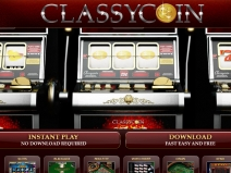 Classy Coin, Best Online Casinos of February 2017 screenshot # 1