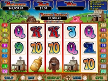 Classy Coin, Best Online Casinos of April 2014 screenshot # 3