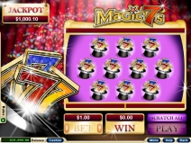 Classy Coin, Best Online Casinos of April 2014 screenshot # 4