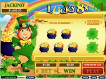 Loco Panda, Best Online Casino Codes March 2014 screenshot # 2