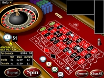 WinPalace USA Casino, iPad Casino, iPhone Casino, Mobile Casino Bonus August 2014 screenshot # 3