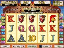 WinPalace USA Casino, iPad Casino, iPhone Casino, Mobile Casino Bonus August 2014 screenshot # 7