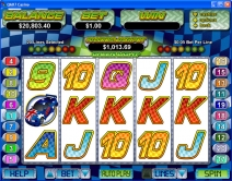 Slots Jungle US Casino Online Bonus Codes April 2014 screenshot # 5