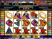 Casino Titan, USA Online Casino Bonus Codes March 2014 screenshot # 2