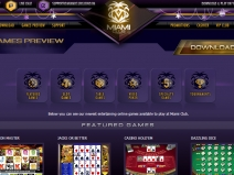 Miami Club Casino, Top Online Casinos December 2013 screenshot # 3
