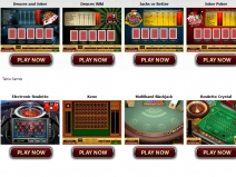 Box24, Prestige Online Casinos December 2018 screenshot # 6