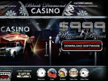 gambling casino online bonus like a diamond