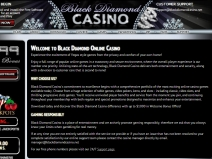 Black Diamond Casino, High Rollers Casino March 2017 screenshot # 8